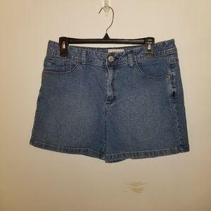 St johns bay shorts